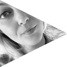Camilla trekant